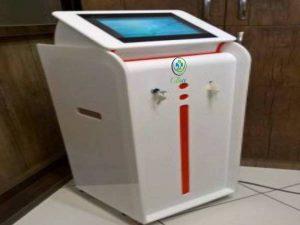 فروش مستقیم دستگاه کربوکسی