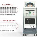 قیمت دستگاه هایفو سه بعدی