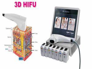 دستگاه هایفو سه بعدی