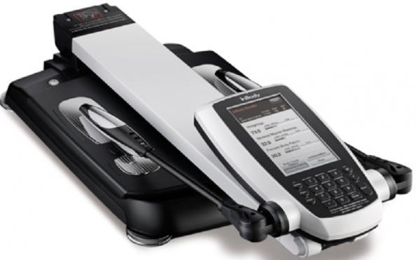 دستگاه تجزیه سیستم بدن InBody i30