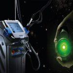 قیمت دستگاه لیزر الکساندرایت2021