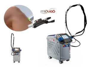 دستگاه لیزر الکساندرایت موتوس