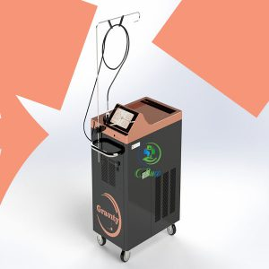دستگاه لیزر الکساندرایت قیمت