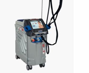 دستگاه لیزر الکساندرایت موتوس قوی