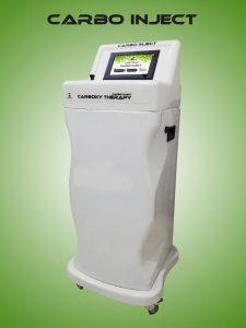 دستگاه کربوکسی تراپی واژن